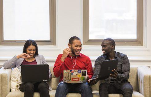 Prix jeune entrepreneur (e) francophone édition 2018, la balle est dans votre camp !