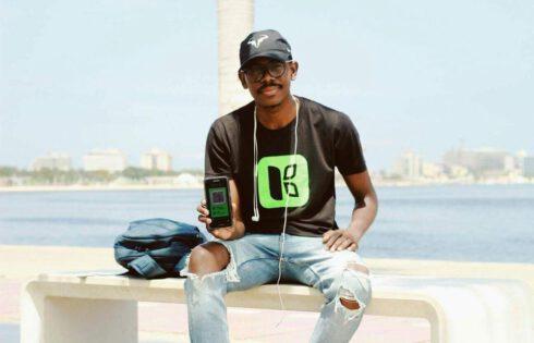 Angola : Kamba se rêve numéro 1 des solutions de paiements en ligne