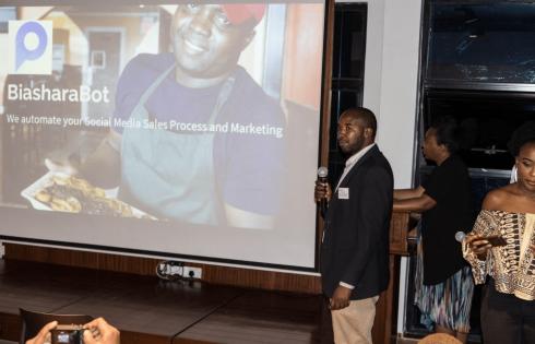 BiasharaBot booste les ventes au Kenya