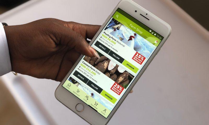 Nigeria : Farmcrowdy, 1er prix du  Digital Business of the Year