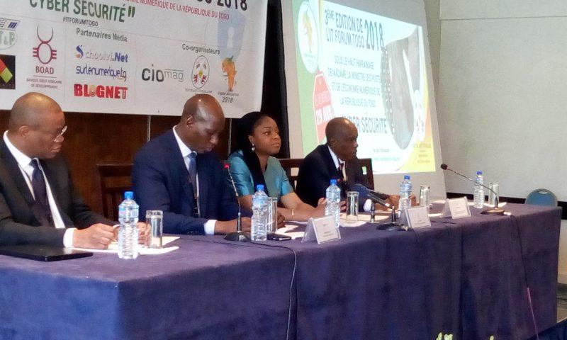 Le Togo entre dans l'ère de la confiance numérique