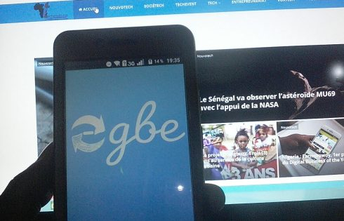 Togo : L'application mobile « Egbé » valorise la langue « Mina »