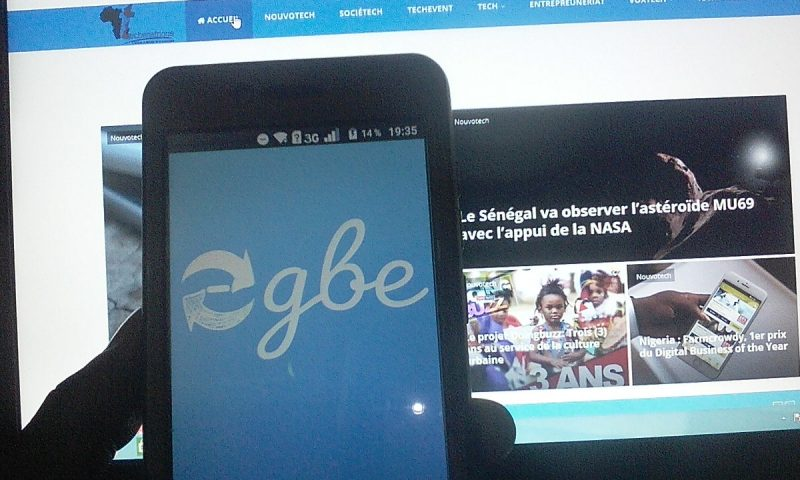 Togo : L'application mobile « Egbé » valorise la langue « Mina »