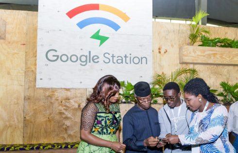 Nigeria : Google annonce 200 points d'accès wifi gratuits