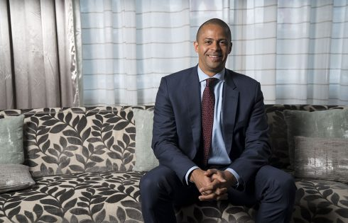 Etats-Unis : Qui est François Locoh-Donou, le Togolais qui dirige F5 Networks ?