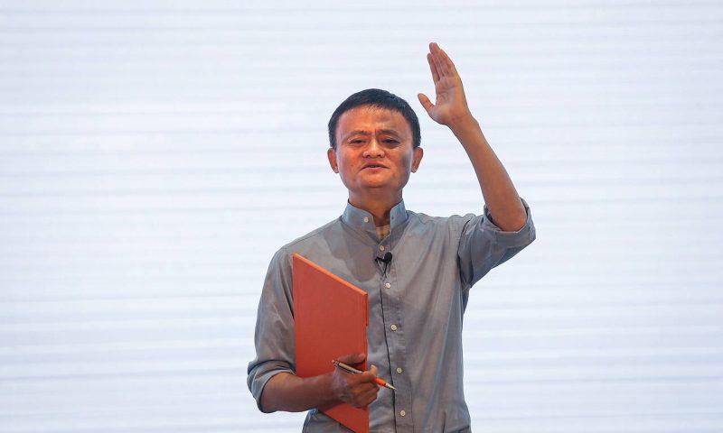 Des entrepreneurs africains puisent de l'expérience d'Alibaba en Chine