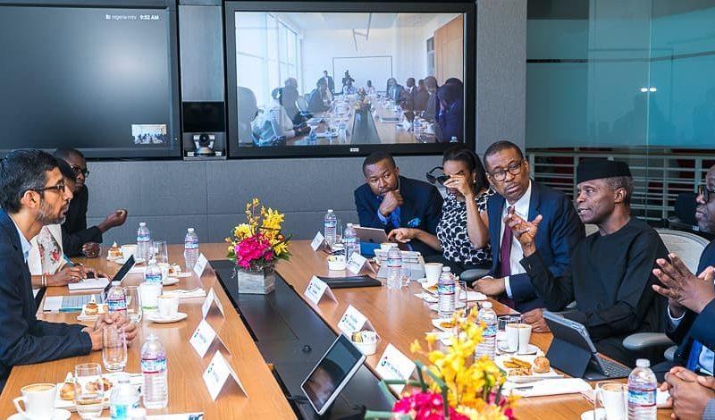 Que retenir du partenariat entre Google et le Nigeria ?