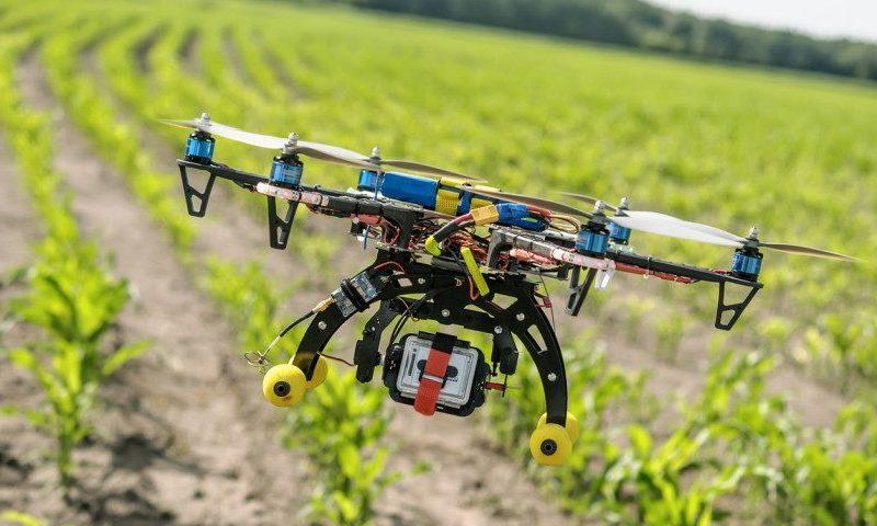 Afrique du sud : Comment Aerobotics combine l'intelligence artificielle et l'agriculture