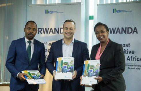 Rwanda : Un centre technologique en gestation