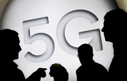 Le  Congo veut expérimenter la 5G