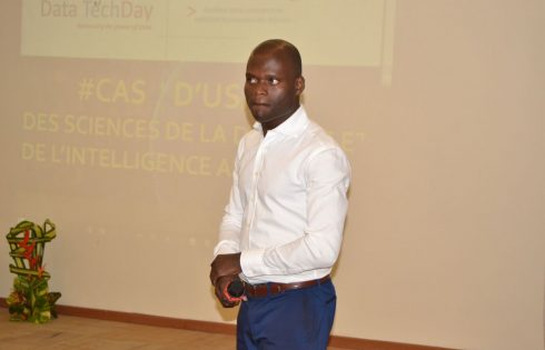 Agriculture et Big Data et Intelligence Artificielle, le pari de la société africaine RINTIO !