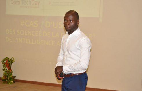 Agriculture et Big Data et Intelligence Artificielle, le pari de la société africaine RINTIO !