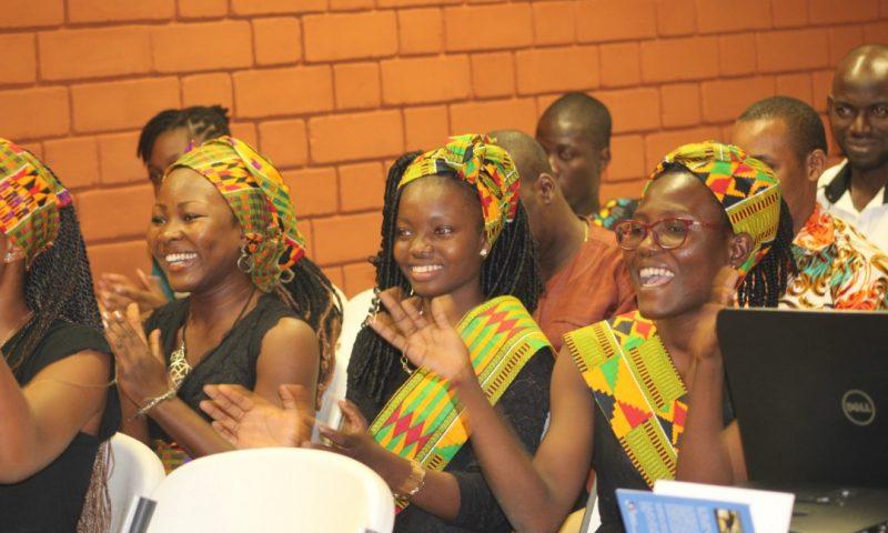Togo : Amazones 3.0, la première armée digitale est déployée