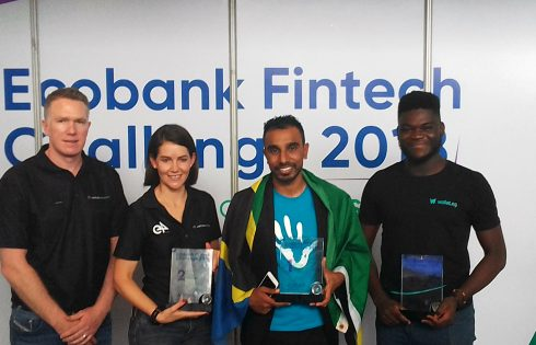 Ecobank Fintech Challenge 2018: Voici les lauréats