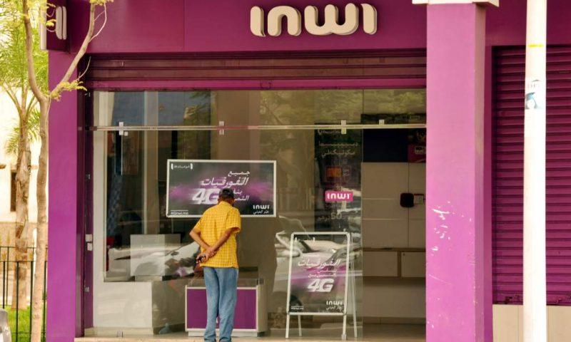 Maroc : Inwi offre la 4,5 G
