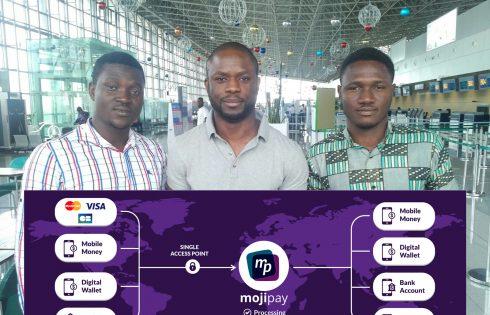 Ecobank Fintech Challenge : Mojipay représente le Togo