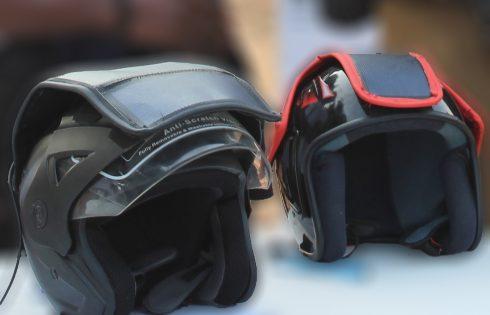 Togo : Des casques solaires bientôt disponibles