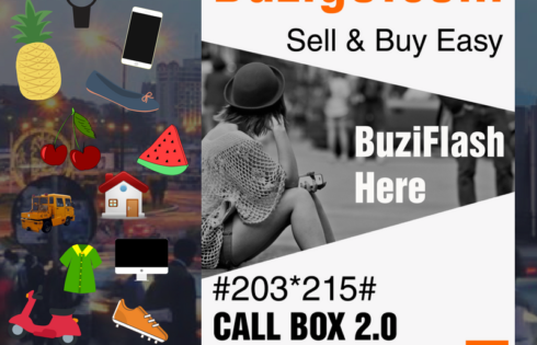 Cameroon: Buzigo startup wants to boost the informal sector through online commerce