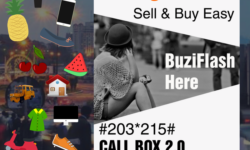 Cameroon: Buzigo startup wants to boost the informal sector through online commerce