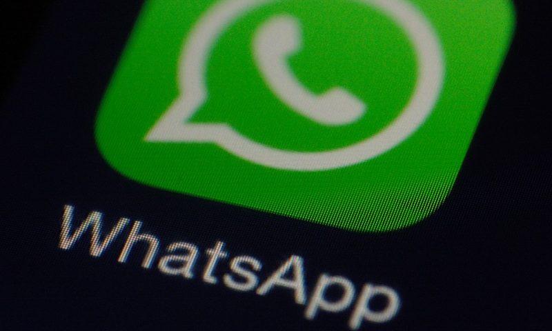 WhatsApp autorise les appels vocaux et vidéo à plusieurs