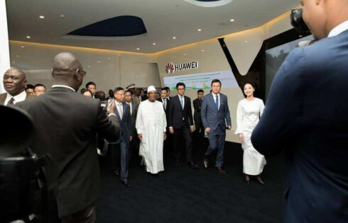 TIC/ Huawei va accompagner le Mali