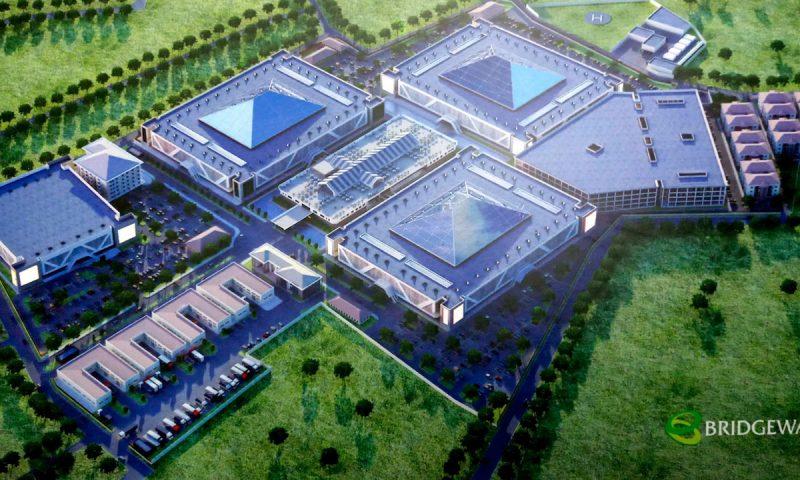 Le Nigeria attend un nouveau parc technologique