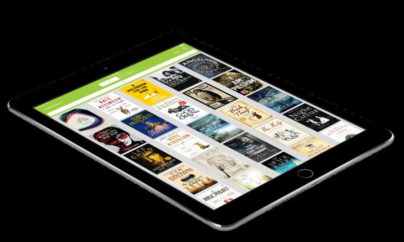 Des livres numériques pour 8 pays d'Afrique