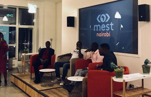 Kenya : MEST ouvre un incubateur