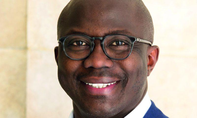 Simon Tiemtoré, un entrepreneur symbole d'espoir pour le Burkina et l'Afrique