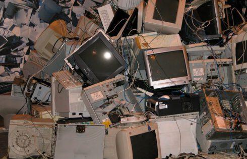 Togo: Faites recycler vos vieux appareils électroniques