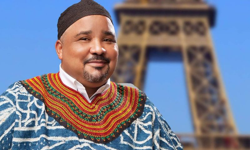 Cameroun/ Présidentielle : Le  candidat Joshua Osih a son application mobile