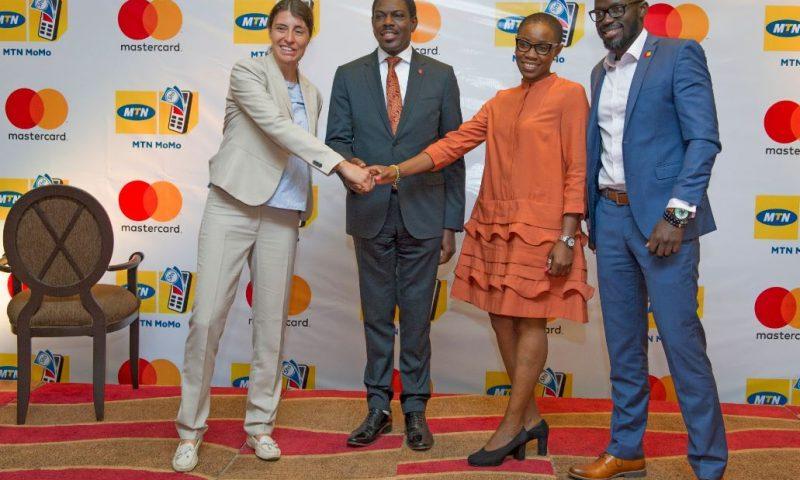 Ouganda: MTN a une carte de paiement virtuelle