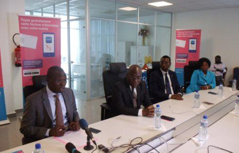 Togo: Lancement officiel du paiement de factures CEET via Mobile App