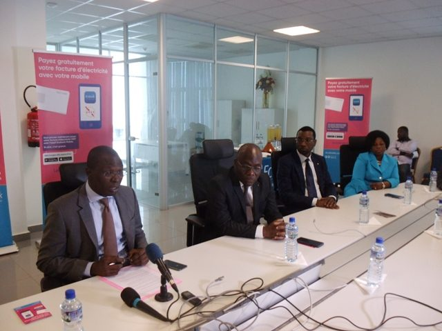 Togo : Lancement officiel du paiement de factures CEET via Mobile App
