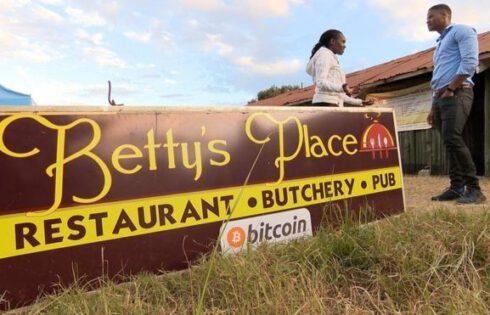 Kenya: Un restaurant accepte les cryptomonnaies