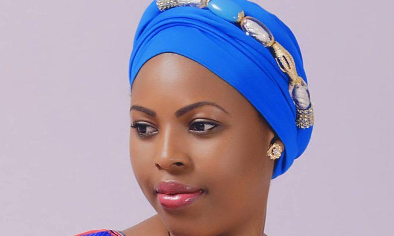 La togolaise Akuto Tchilalo Patinvoh, une des lauréates de TEF 2018
