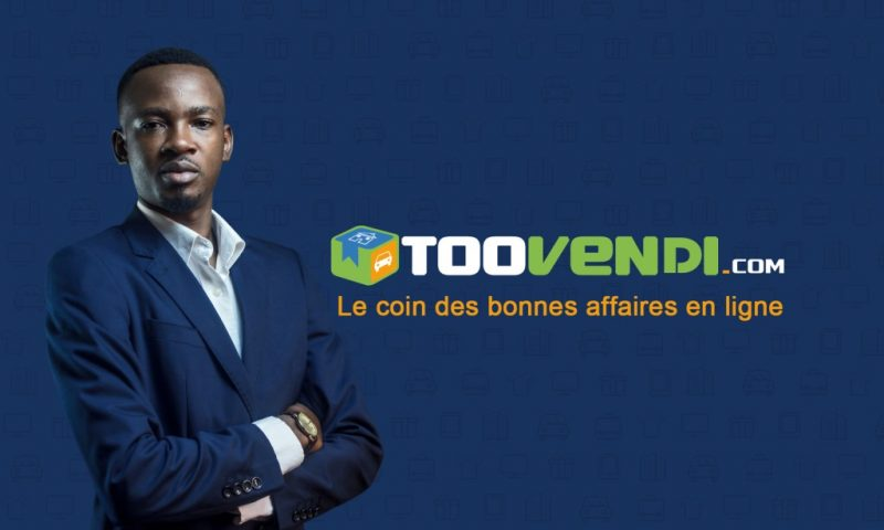 E-commerce : Aurèle Simo veut conquérir l'Afrique avec Toovendi