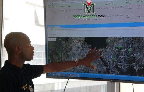 Côte d'Ivoire: Mobiladdress, la sécurité en poche