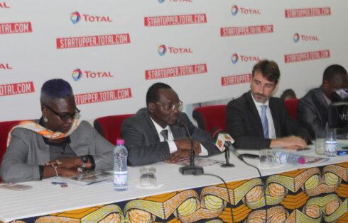 Togo: Soumettez vos projets d'entreprises, Total les finance!