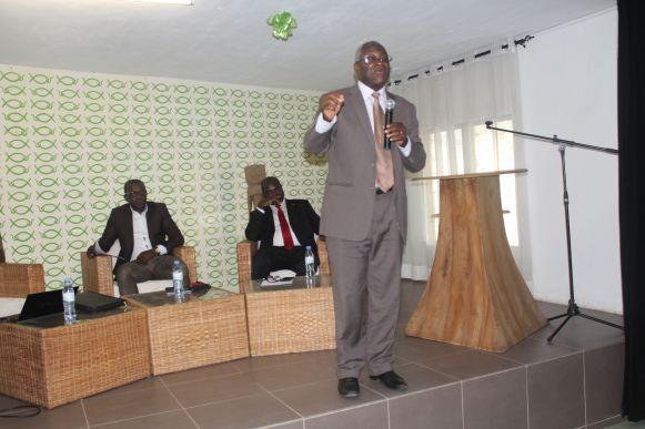 Togo: L'arrivée d'Internet expliquée par un de ses pionniers
