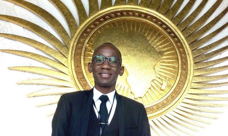 Sénégal: Jésus Ekié décroche le prix Data Challenge 2018