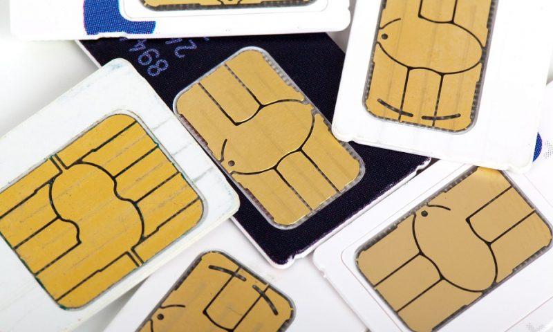 Le Nigeria en guerre contre les cartes SIM préenregistrées