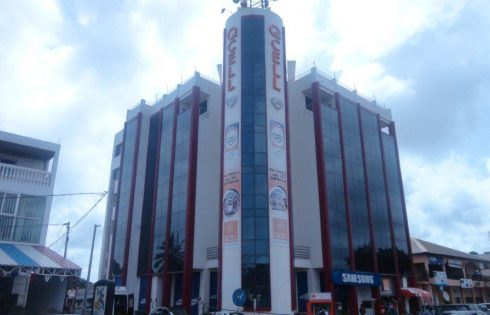 Sierra Leone : L'opérateur télecom gambien Qcell va s'installer