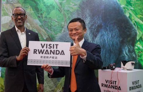 Rwanda: Alibaba promeut l'économie numérique