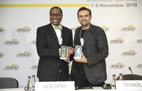 Le smartphone Mara se fera en Afrique