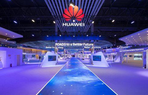 Afrique du sud: Huawei Cloud se déploie