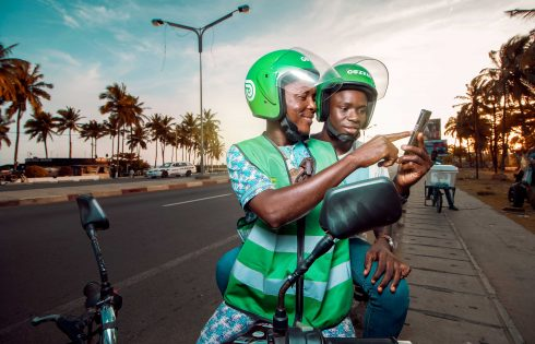 Togo: GoZem prend place