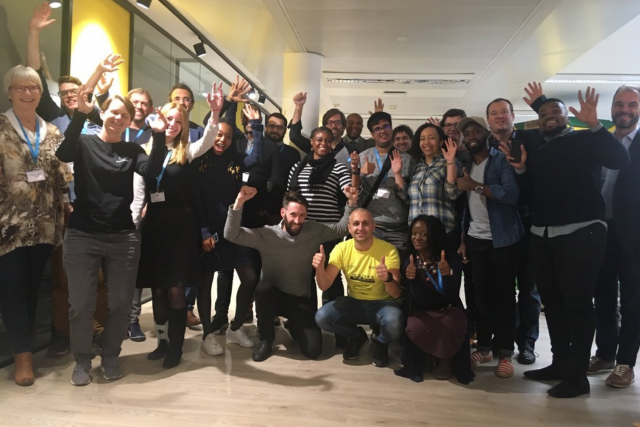 Luxembourg/ Programme Catapult: Une startup ougandaise remporte le premier prix