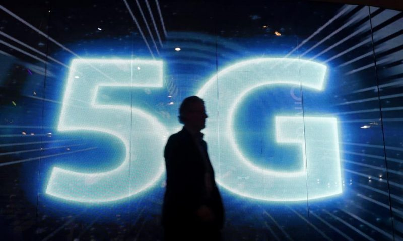 Au Nigeria, Nokia vante les mérites de la 5 G