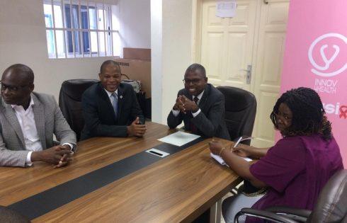 Togo: Innov4Health inclusion, les lauréats sont connus